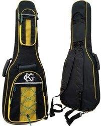 pokrowiec do gitary klasycznej KG CX B0105C, pianka 15 mm