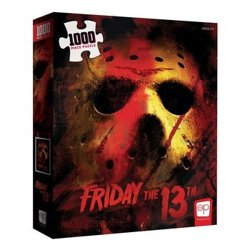 puzzle FRIDAY THE 13TH, 1000 SZT