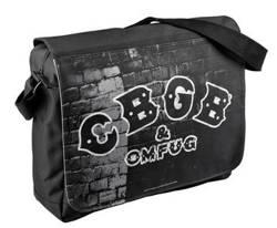 torba na ramię CBGB & OMFUG