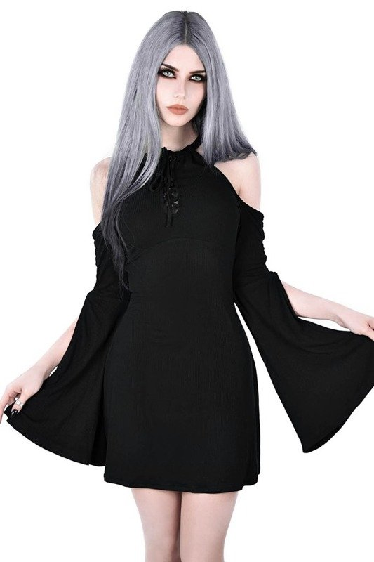 7b9194c3ca ... sukienka KILL STAR - AURA. Kliknij na zdjęcie