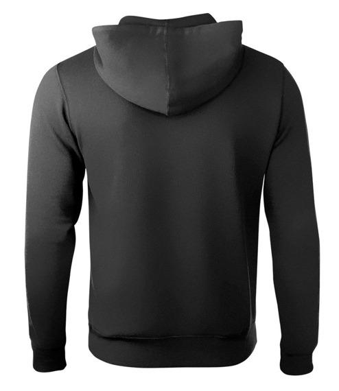 bluza BLACK CRAFT - GAG ORDER, kangurka z kapturem