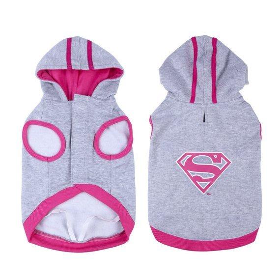 bluza dla psa SUPERMAN