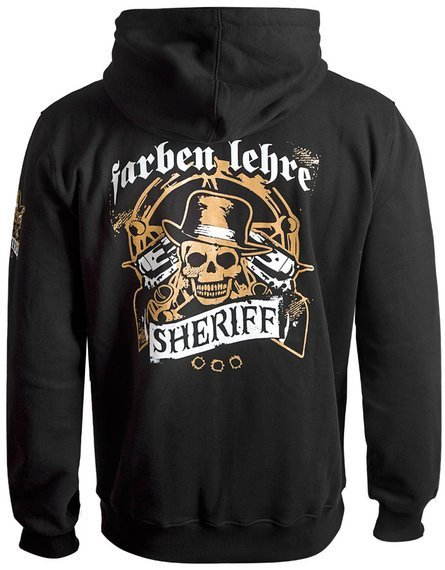 bluza rozpinana FARBEN LEHRE -  SHERIFF