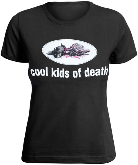 bluzka damska COOL KIDS OF DEATH