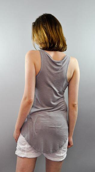 bluzka damska FINGER GIRL na ramiączkach