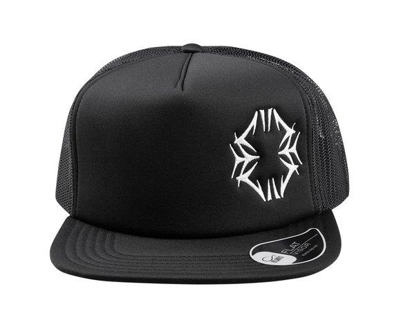 czapka HUNTER - LOGO