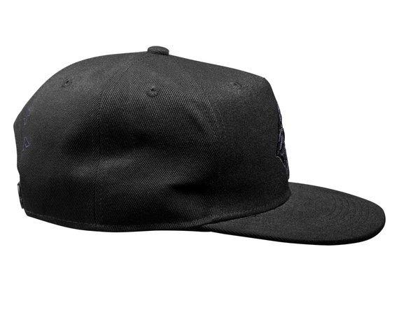 czapka THE WITCHER - WOLF SILHOUETTE