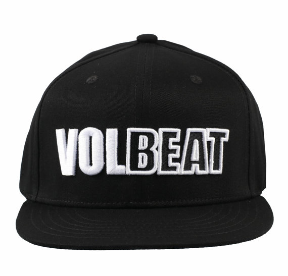 czapka VOLBEAT - LOGO