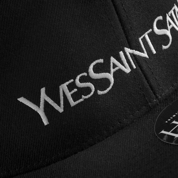 czapka YVES SAINT SATAN
