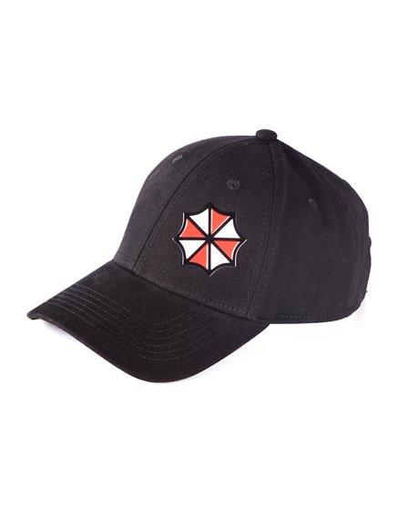 czapka besebolówka RESIDENT EVIL - UMBRELLA