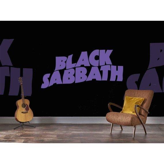fototapeta BLACK SABBATH - MASTER OF REALITY