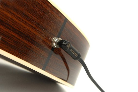 kabel gitarowy 6,10 m PLANET WAVES AMERICAN STAGE jack kąt/prosty (PW-AMSGRA-20)