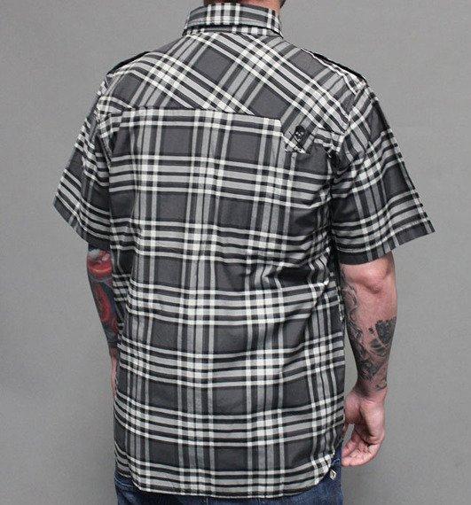 koszula SULLEN - BLOCKADE w kratę