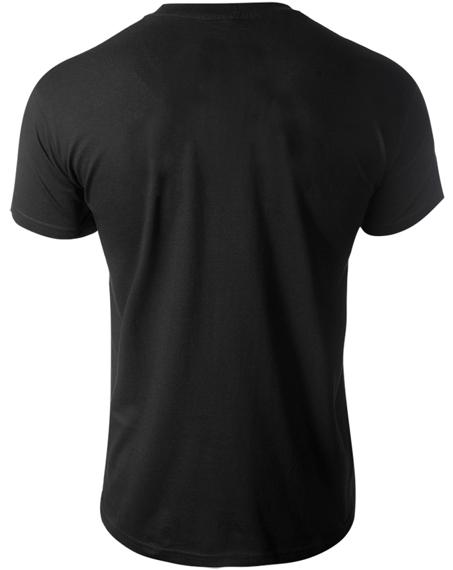 koszulka ALL SHALL PERISH - THIS IS WHERE