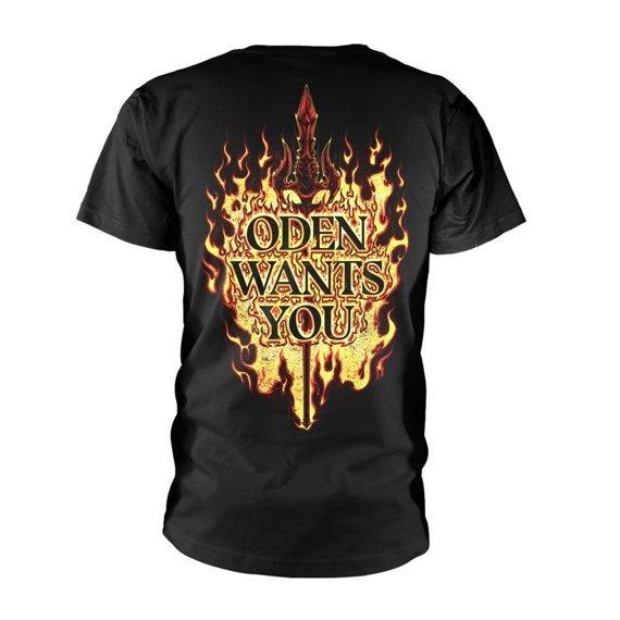 koszulka AMON AMARTH - ODEN WANTS YOU