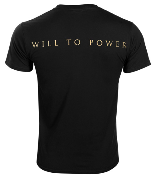 koszulka ARCH ENEMY - WILL TO POWER