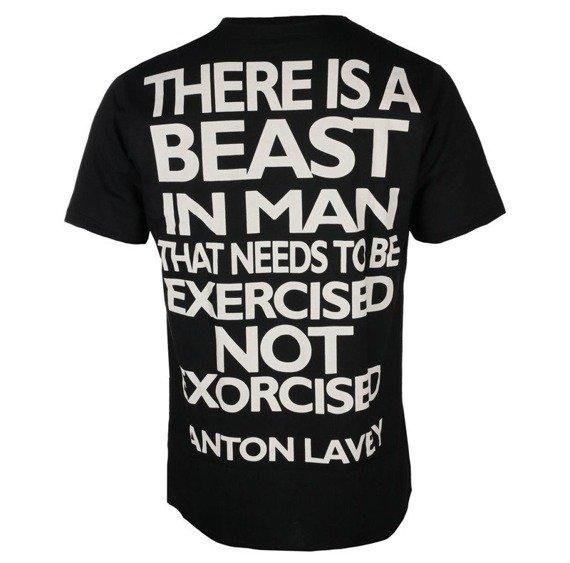 koszulka BELIAL - LAVEY