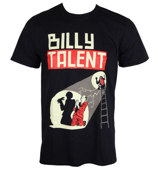 koszulka BILLY TALENT - SPOTLIGHT