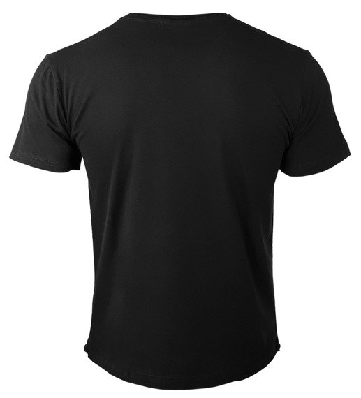 koszulka BLACK SABBATH - VOL 4 czarna