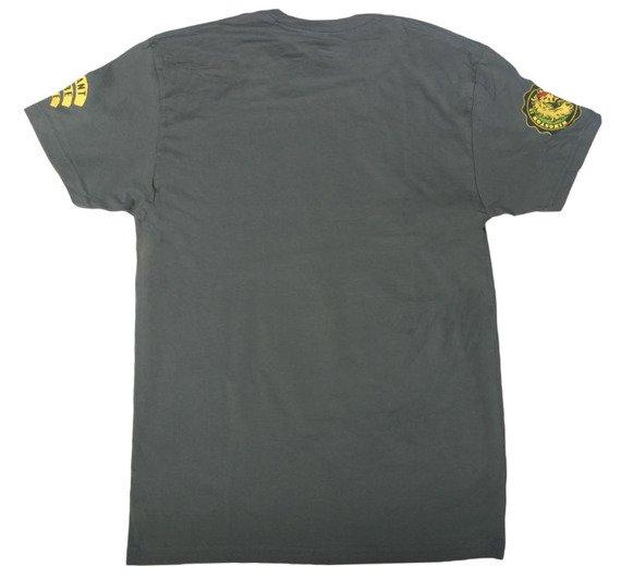 koszulka BOB MARLEY - REBEL