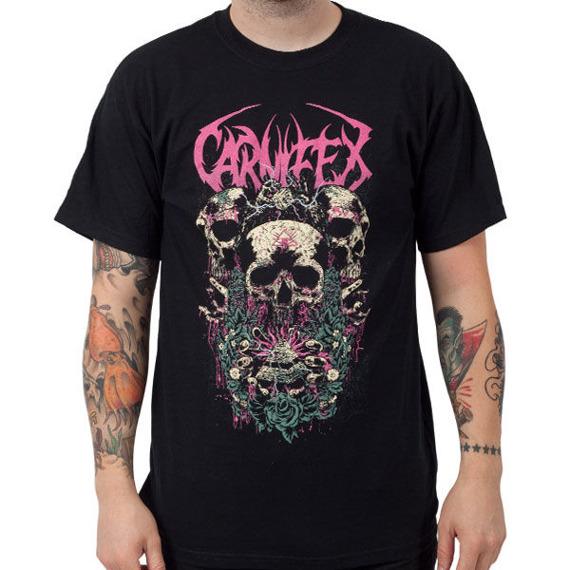 koszulka CARNIFEX - ALL SEEING EYE ALL