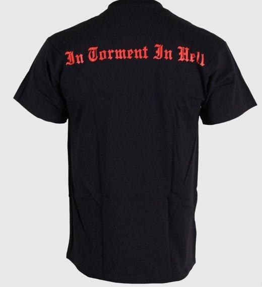 koszulka DEICIDE - IN TORMENT IN HELL