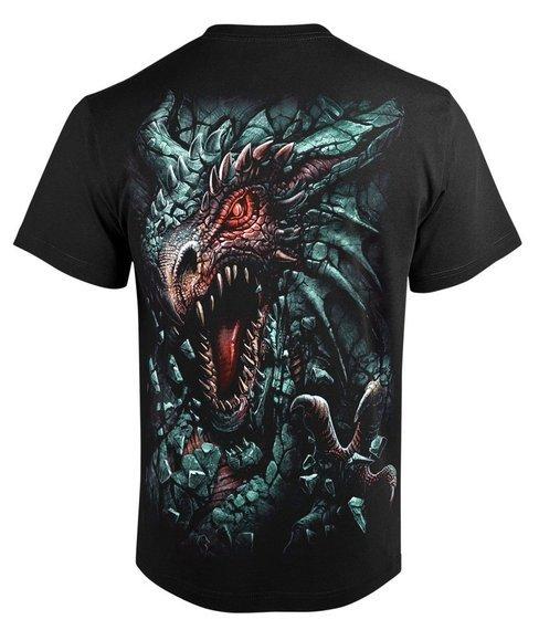 koszulka DRAGON'S LAIR II