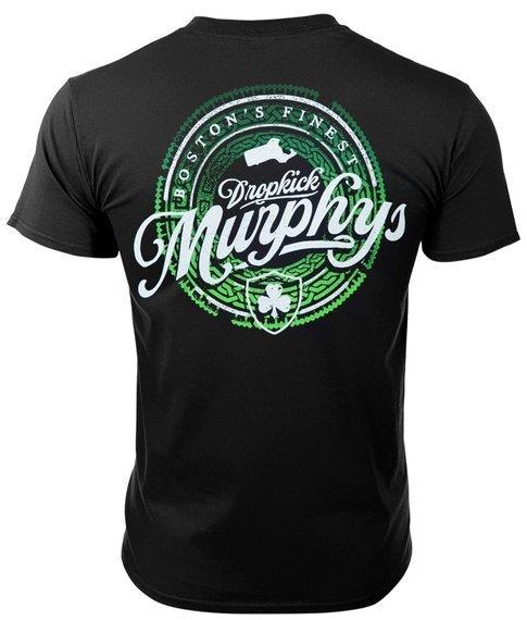 koszulka DROPKICK MURPHYS - BOSTON'S FINEST