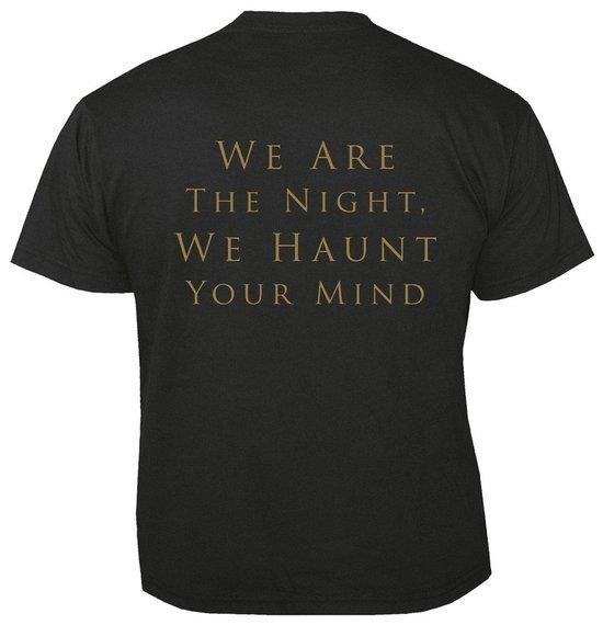 koszulka EPICA - WE ARE THE NIGHT