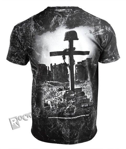 koszulka GHOSTS OF WAR - CROSS