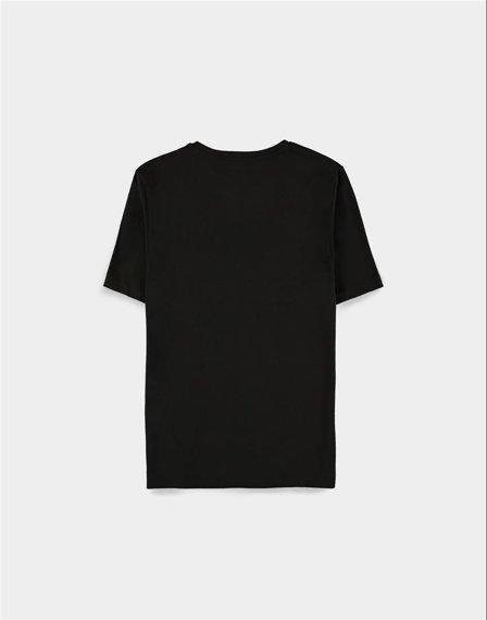 koszulka HARRY POTTER- SLYTHERIN
