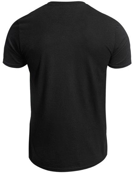 koszulka HOOBASTANK - PUSH PULL