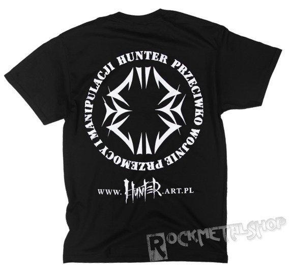 koszulka HUNTER - HOLYWOOD