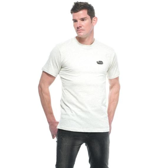 koszulka IRON FIST -  TIME WILL TELL (HEATHER BONE)
