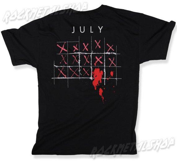 koszulka KATATONIA - JULY