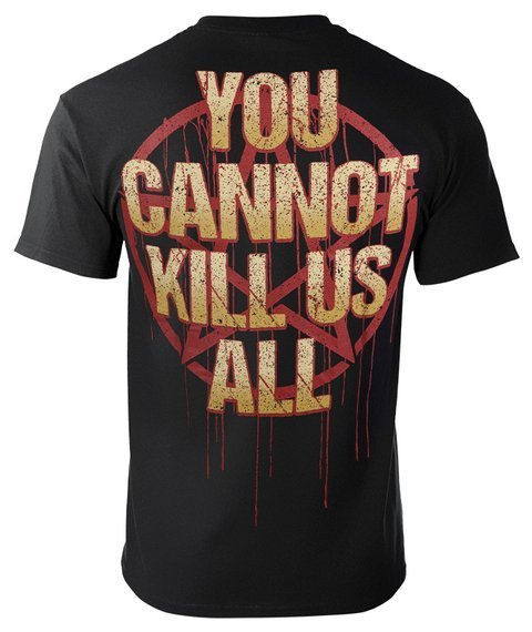 koszulka KREATOR - CAN'T KILL US
