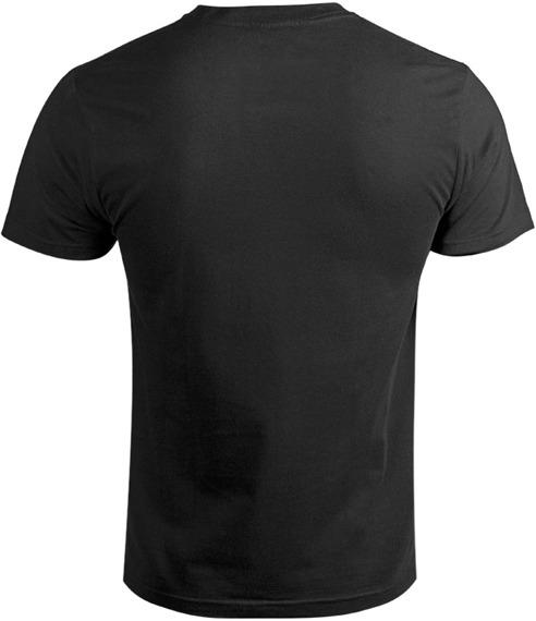 koszulka KULT - BIAŁE LOGO