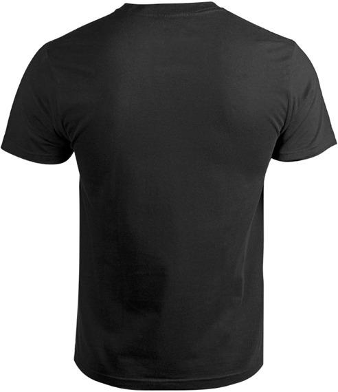 koszulka KULT - CZERWONE LOGO