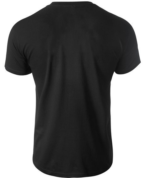 koszulka LED ZEPPELIN - USA '77