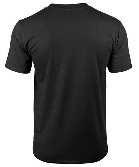 koszulka LUCKY 13 - SCUMBAG