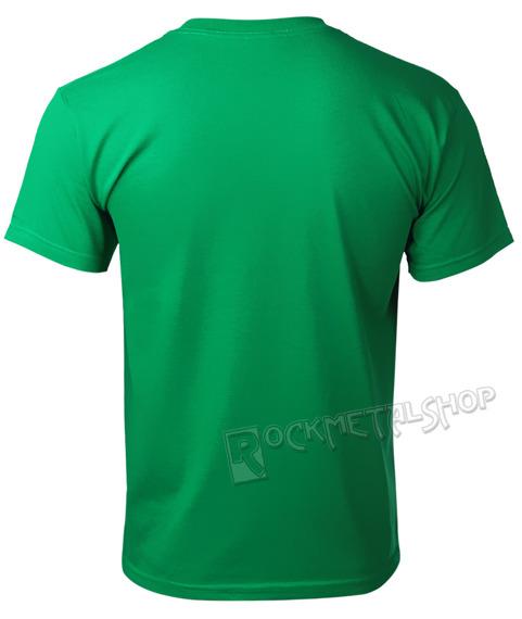 koszulka METALLICA - GREEN WHISKEY IN THE JAR