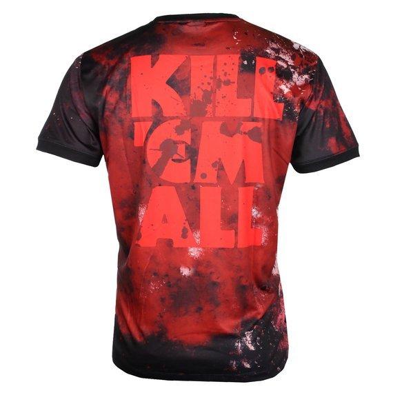 koszulka METALLICA - KILL EM ALL, techniczna