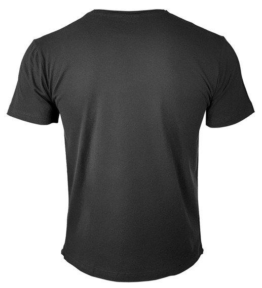 koszulka MOTORHEAD - IRON FIST TOUR ciemnoszara