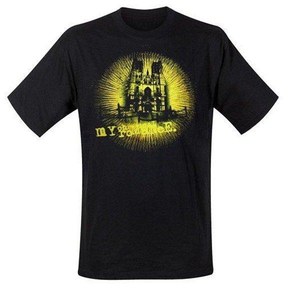 koszulka MY CHEMICAL ROMANCE - CHURCH