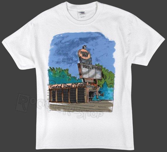 koszulka NEIL YOUNG - MOTEL