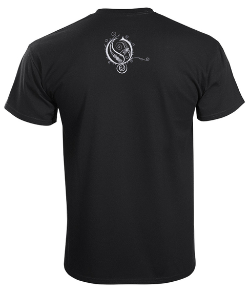 koszulka OPETH - IN CAUDA VENENUM