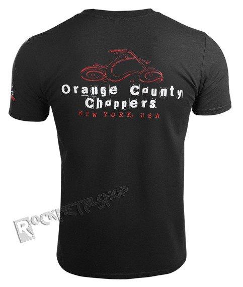 koszulka ORANGE COUNTY CHOPPERS - RANSOM