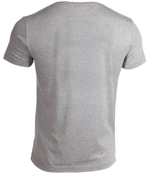 koszulka PIDŻAMA PORNO - MY NIE MÓWIMY NIC grey