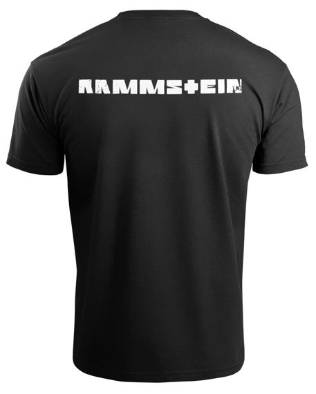 koszulka RAMMSTEIN - SEAL