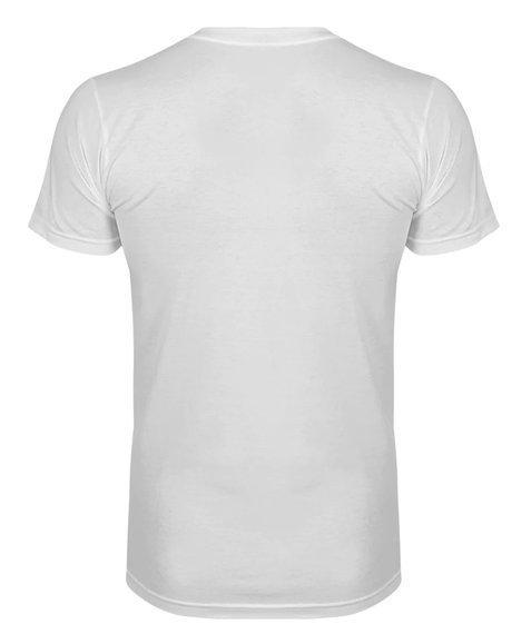 koszulka RED HOT CHILI PEPPERS - ASTERISK LOGO white